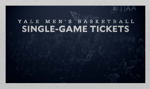 Men's Basketball Home Games