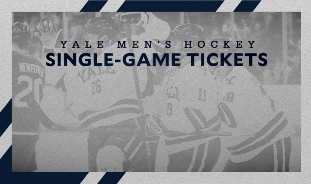 Men's Hockey Home Games