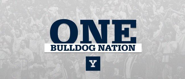 One Bulldog Nation