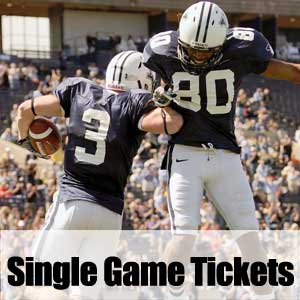 Click for Single Game Football Tickets